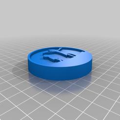 Descargar modelo 3D gratis Colección de imanes de Rick y Morty, EmbossIndustries