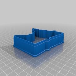 MN_Cookie_Cutter.png Télécharger fichier STL gratuit Coupe-biscuits du Minnesota • Design imprimable en 3D, EmbossIndustries