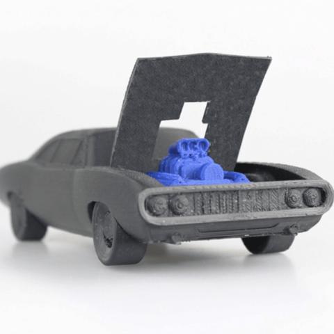 Fichier 3D esquive, thene