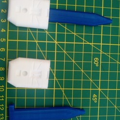 Descargar modelos 3D para imprimir Armar las hojas para el Comandante de Asedio Jetfire, MetaCreateStudios