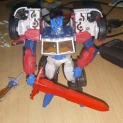 received_647220672682700.jpeg Télécharger fichier STL gratuit Épée Transformers pour les générations G2 Optimus Prime 5mm • Modèle pour impression 3D, MetaCreateStudios