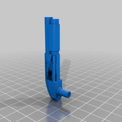 Descargar Modelos 3D para imprimir gratis Escopeta de 5mm, MetaCreateStudios