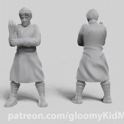 Descargar Modelos 3D para imprimir gratis Dr. Frankenstein, GloomyKid