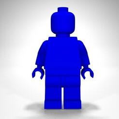 lego1.jpg Télécharger fichier STL lego man by parts • Plan pour impression 3D, ramon_lol123