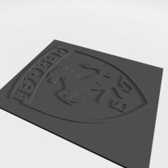 Télécharger modèle 3D Ferrari, jerex48