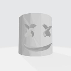 Télécharger fichier STL Marshmelo, jerex48