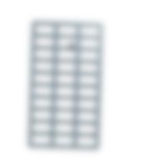 molde ladrillos 8x16mm.stl Download free STL file Hobby brick moulds • 3D printing design, manu23s