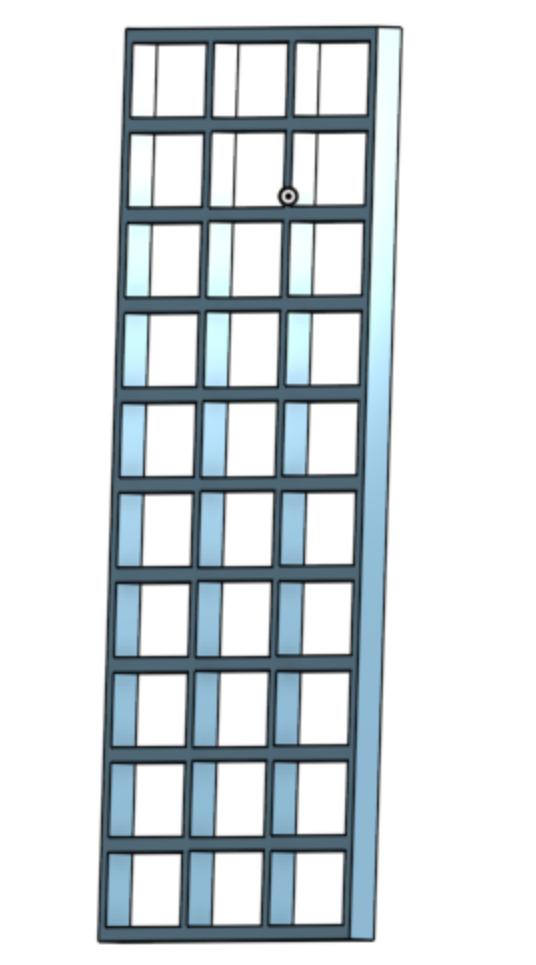 Captura de pantalla 2020-05-17 a las 11.41.03.png Download free STL file Hobby brick moulds • 3D printing design, manu23s