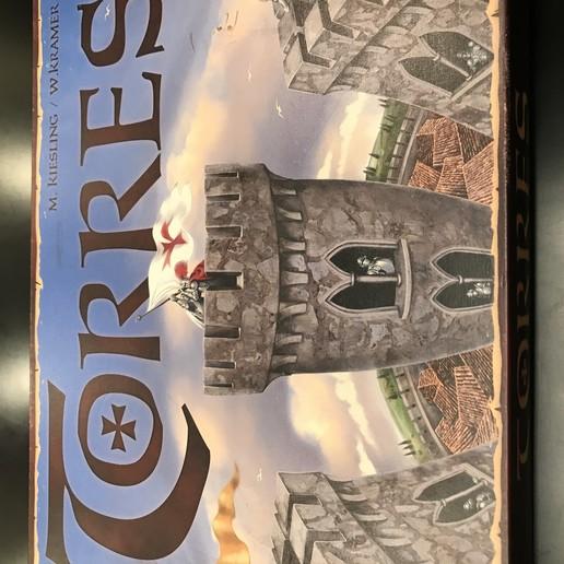2019-10-11_16.37.52.jpg Télécharger fichier STL gratuit Tour Torres et mallettes à embouts • Objet à imprimer en 3D, Hardcore3D