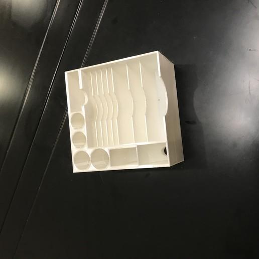 2019-09-21_09.56.39.jpg Download free STL file Machi Koro 5th Anniversary Edition Case • 3D printing template, Hardcore3D