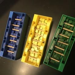 Download free 3D printer files Primordial Soup Player Cases, Hardcore3D