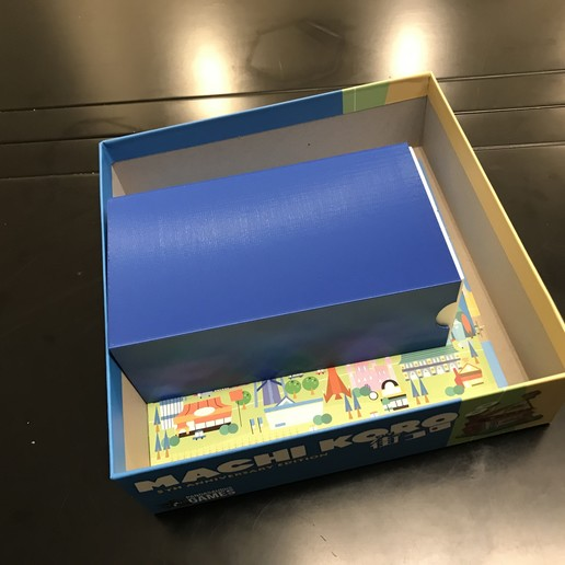 2019-09-23_11.42.48.jpg Download free STL file Machi Koro 5th Anniversary with Expansions • Model to 3D print, Hardcore3D