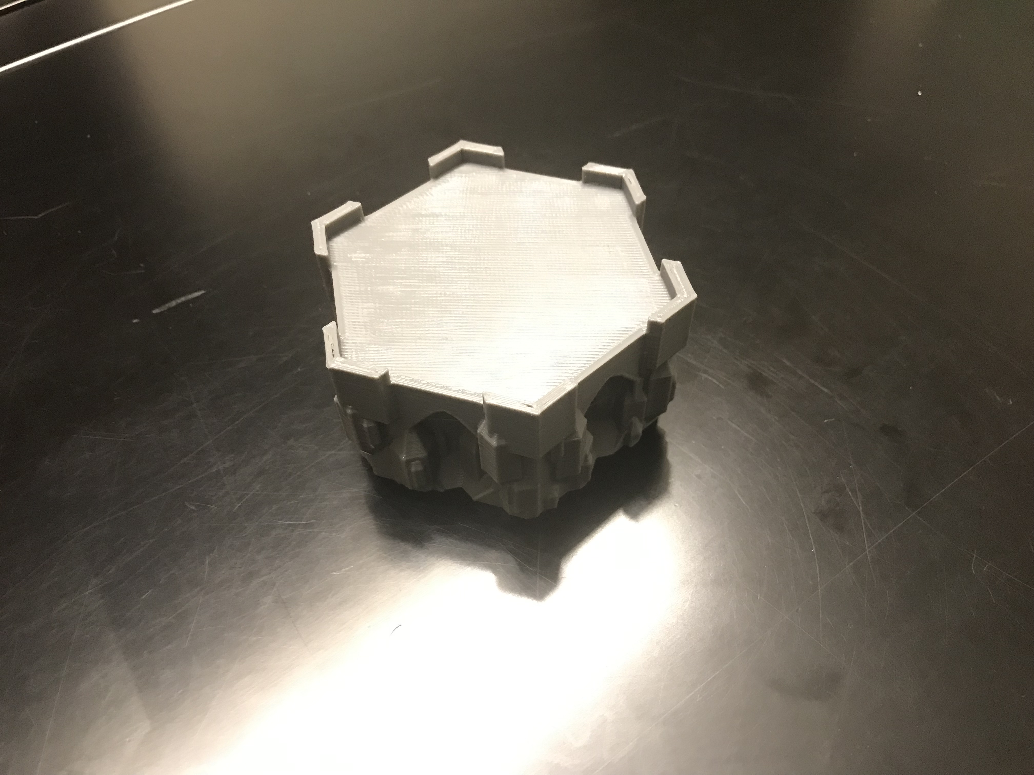 A052AC35-7471-44F9-82BC-CE6B6052BD23.jpeg Download free STL file Nexus Ops Insert Cases • 3D printing object, Hardcore3D