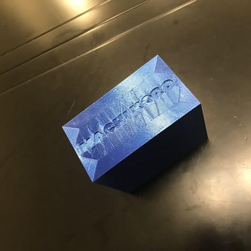 2019-09-21_09.56.51.jpg Download free STL file Machi Koro 5th Anniversary Edition Case • 3D printing template, Hardcore3D