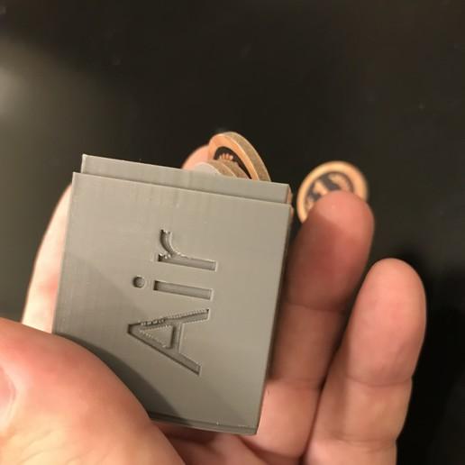 2019-09-28_20.33.15.jpg Download free STL file Air, Land, & Sea Victory Points Holder • 3D printer model, Hardcore3D