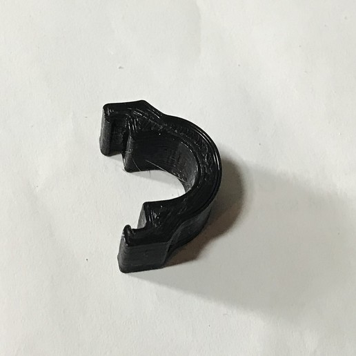 Download free STL file Ender Ethernet Cable Clips • Object to 3D print, Hardcore3D