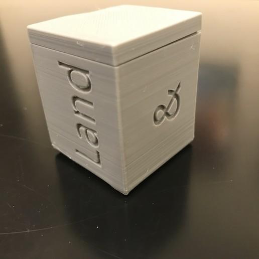 2019-09-28_20.33.43.jpg Download free STL file Air, Land, & Sea Victory Points Holder • 3D printer model, Hardcore3D