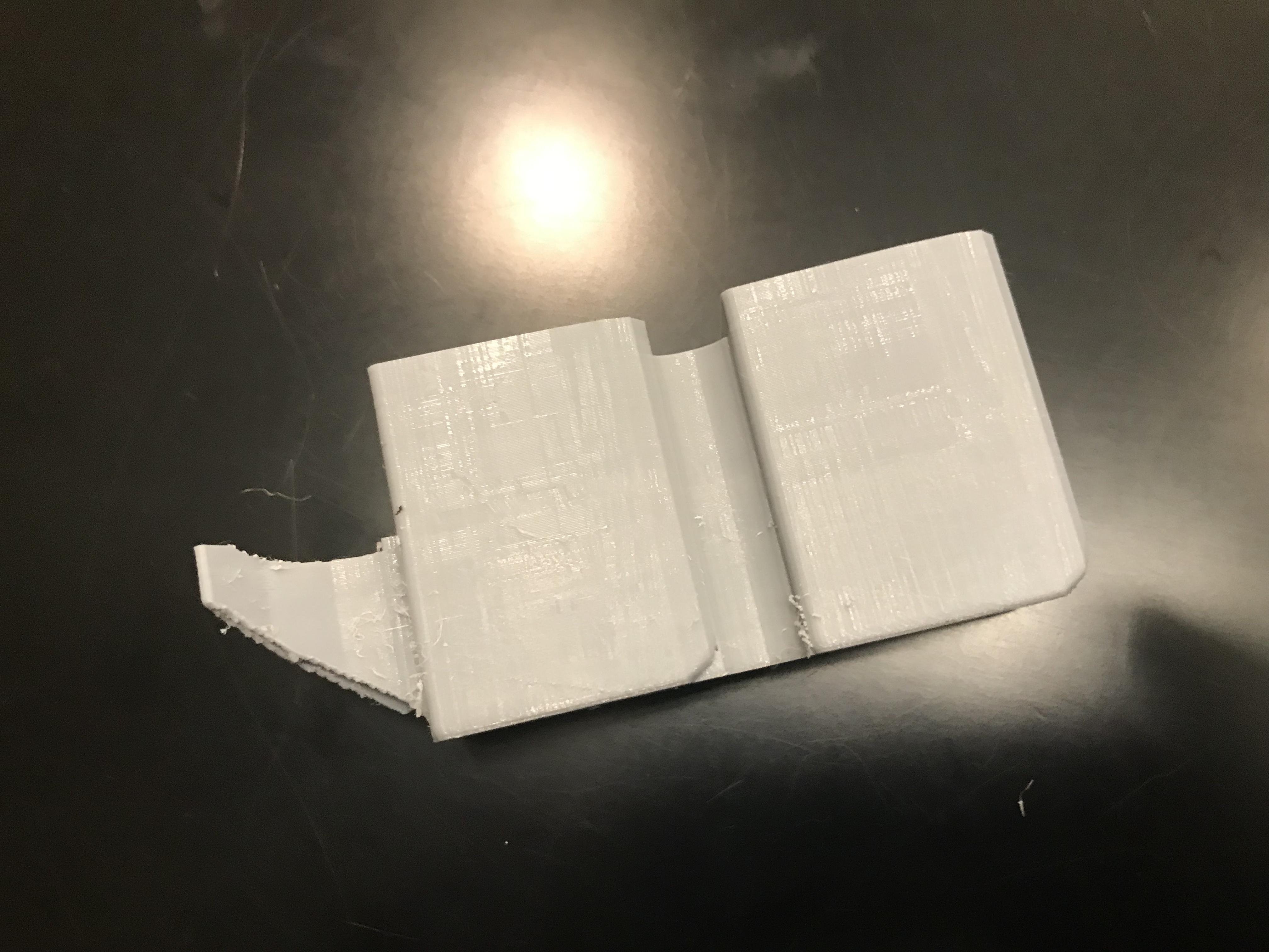 2019-10-05_16.08.44.jpg Download free STL file Glock 43 Double pocket magazine pouch • 3D print object, Hardcore3D