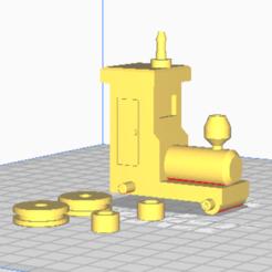 Descargar modelos 3D locomotor, flgbros