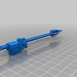 Download free 3D print files Knightly Armaments - Armiger Parts, ThatEvilOne