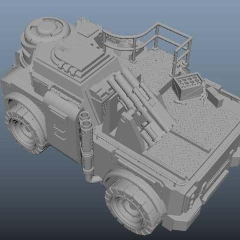 720f65b498fb722eebb402ea01d28572_display_large.jpg Download free STL file Tyrant's Legion - Wyvern • Template to 3D print, ThatEvilOne