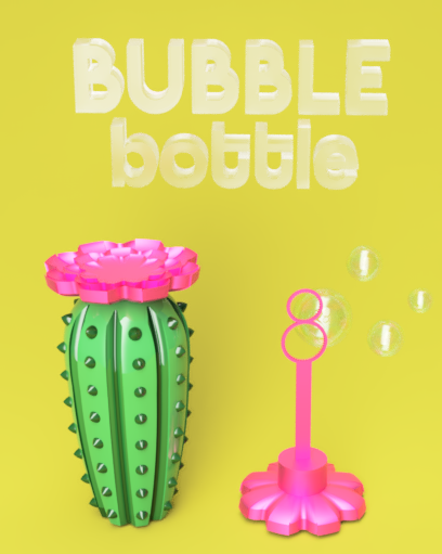 cactus_bottle2_v1_2019-Aug-17_02-49-52AM-000_CustomizedView5405630008_png_alpha.png Télécharger fichier STL gratuit Bouteille de bulles à savon Cactus Réutilisable • Objet imprimable en 3D, fewlings