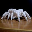 Descargar archivo 3D gratis El SGW-Spider (ver. ensayo), katachineru