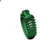 2019-06-10_19-21-03.png Télécharger fichier OBJ gratuit Bague de Chaîne avec Pierres Gemmes • Design pour impression 3D, Khatri3D