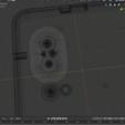 Download 3D printer model Low Poly PBR cellphone, KhatriCad