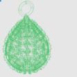 Download free 3D model Oval Shaped Earrings, KhatriCad