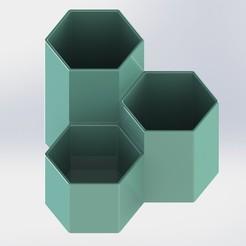 Télécharger plan imprimante 3D gatuit Étui à stylo, 1825813326
