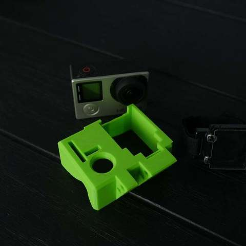 50b76558860df205cc43d62e5e67a197_display_large.JPG Download free STL file ZMR GoPro Layerlens Case mount • 3D print template, LydiaPy