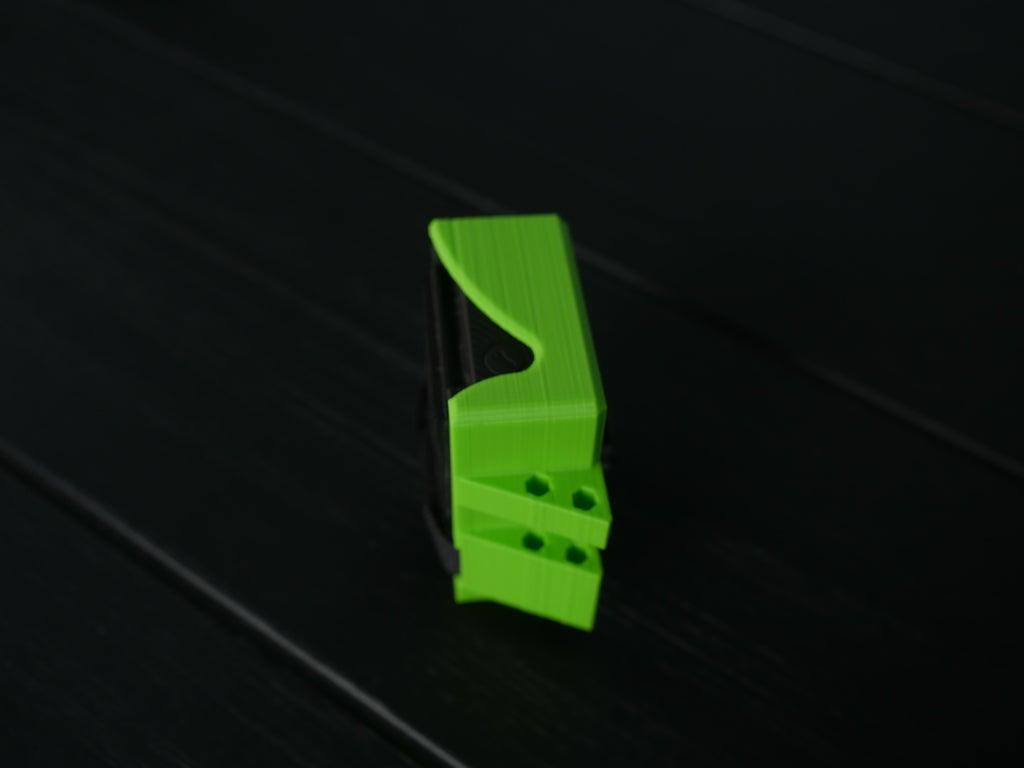 3508c5bd829e9a4e787fe3eec985e8b1_display_large.JPG Download free STL file ZMR GoPro Layerlens Case mount • 3D print template, LydiaPy