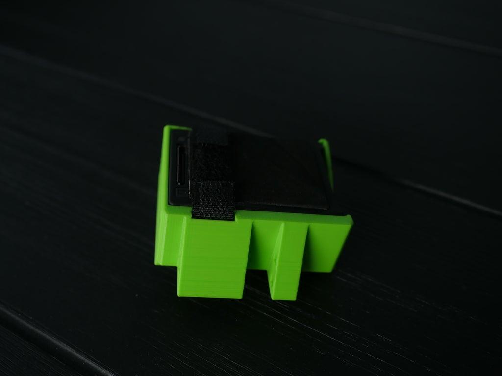 98e86d15435b02274991c4c9344addc2_display_large.JPG Download free STL file ZMR GoPro Layerlens Case mount • 3D print template, LydiaPy