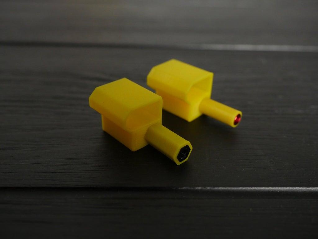 0b79f4c647a43b6e95740d82be9d288a_display_large.JPG Télécharger fichier OBJ gratuit Support XT60 pour ZMR250 • Design pour imprimante 3D, LydiaPy