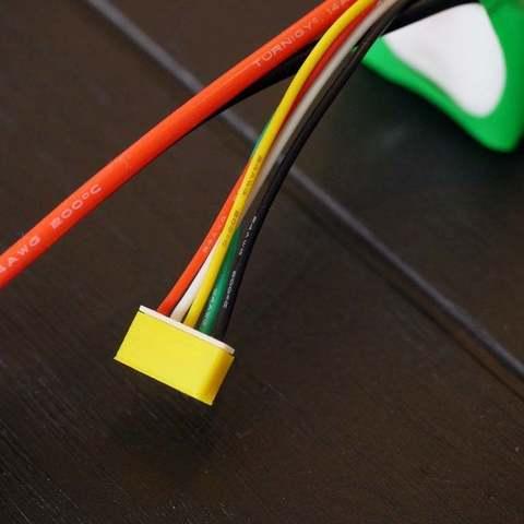 bceb1fa1fed7763fce7a93eb421323bc_display_large.JPG Télécharger fichier OBJ gratuit Capuchons de connecteurs d'équilibrage 3S et 4S - JST-XH • Modèle à imprimer en 3D, LydiaPy
