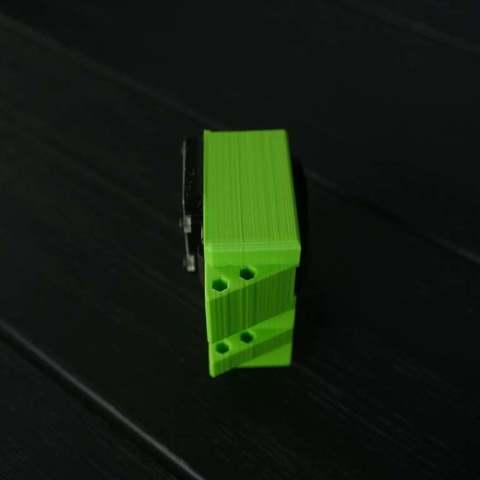 2ab80fed95c7b32d860777d4ea35f0b5_display_large.JPG Download free STL file ZMR GoPro Layerlens Case mount • 3D print template, LydiaPy