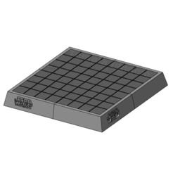 PicsArt_08-11-09.52.41.jpg Télécharger fichier STL Échecs de la Guerre des étoiles • Plan imprimable en 3D, Nachoo_Tempia