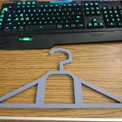 Download free 3D printer designs Hanger, TOUT-A-1-EURO