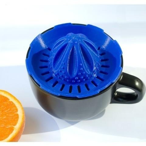 Download free 3D printer files Lemon press, TOUT-A-1-EURO