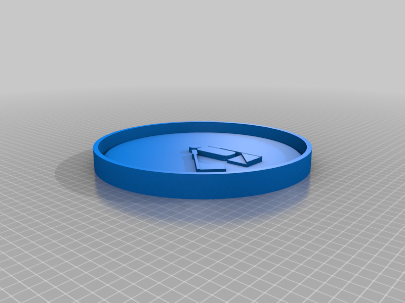 """Silicone_Semaphore_Alpha_Meshed.png Download free STL file Alpha only: SEMAPHORES - """"ALPHA ... ZULU"""" - WINKERALPHABET FOR SILICONE MOULD • 3D print template, tom-harder-sec"""