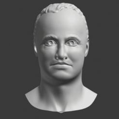 Schiff.png Télécharger fichier STL Adam schiff • Design imprimable en 3D, jonathanworkevans