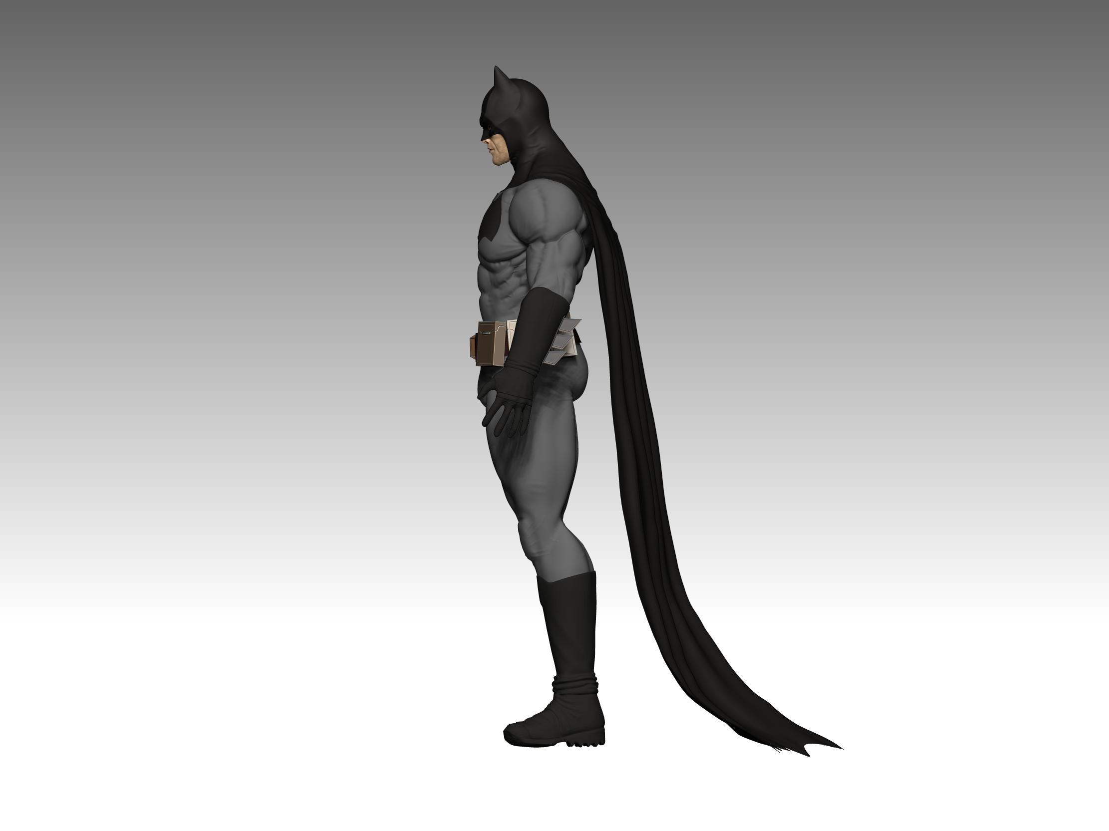 batman_2.jpg Download STL file Batman • 3D print object, mark_nato
