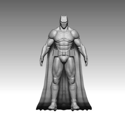 batman_4.jpg Download STL file Batman • 3D print object, mark_nato
