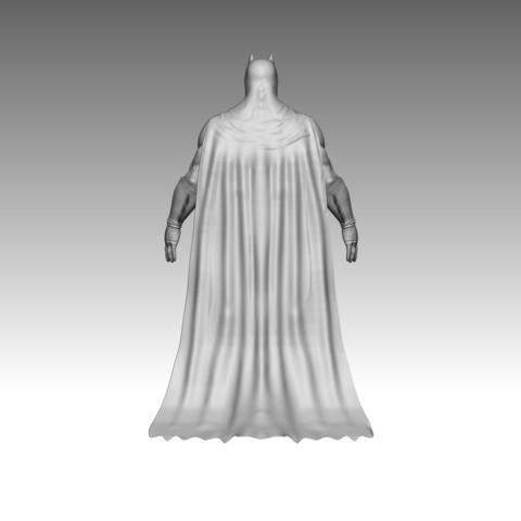 batman_6.jpg Download STL file Batman • 3D print object, mark_nato