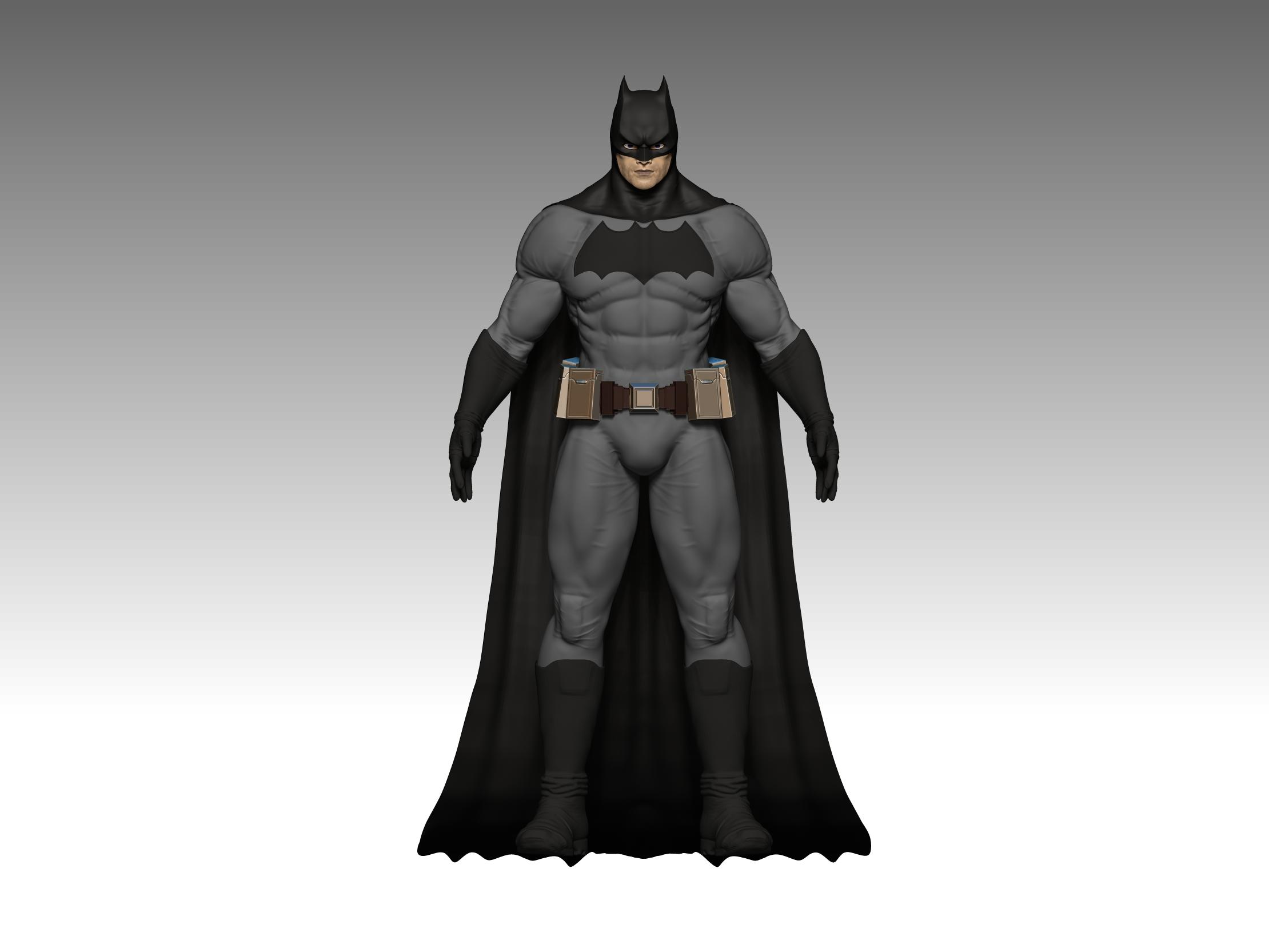 batman_1.jpg Download STL file Batman • 3D print object, mark_nato