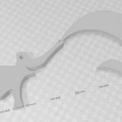 Capture6654.JPG Télécharger fichier STL éléphant • Objet à imprimer en 3D, baptisteballand