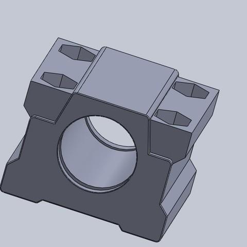 Descargar diseños 3D gratis SC8-mod, azaneff