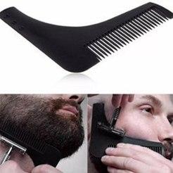 Descargar STL Peine para barba, avinomatias99