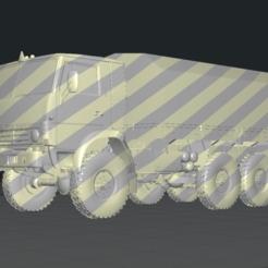 Descargar modelos 3D gratis Kamaz, 3dmodastana